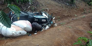 Beberapa hari hilang, petani kopi ditemukan tewas dekat kebun