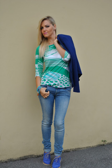 outfit jeans skinny come abbinare i jeans skinny abbinamenti jeans skinny skinny jeans outfit how to wear skinny jeans how to combine skinny jeans how to match skinny jeans outfit primaverili casual outfit maggio 2016 may outfit spring casual outfit mariafelicia magno fashion blogger color block by felym fashion blogger italiane fashion blog italiani fashion blogger milano blogger italiane blogger italiane di moda blog di moda italiani ragazze bionde blonde hair blondie blonde girl fashion bloggers italy italian fashion bloggers influencer italiane italian influencer