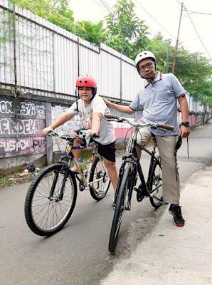 live healthy be happy modena smart living gaya hidup sehat adaptasi new normal pandemi corona nurul sufitri travel blogger review