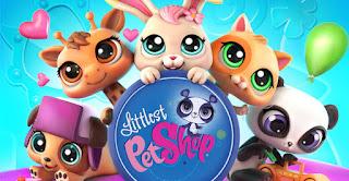 Android Games Terbaik Untuk Anak Perempuan Paling Populer Little pet shop