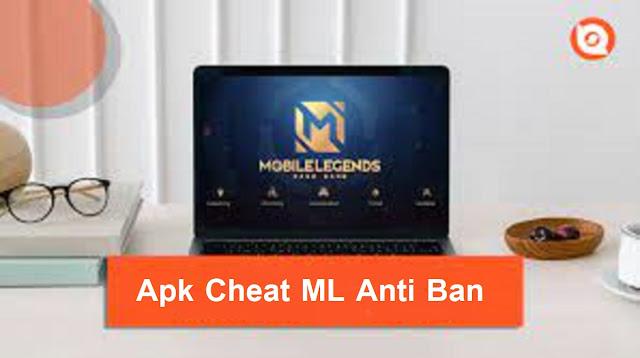 Apk Cheat ML Anti Ban