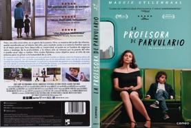 LA PROFESORA DE PARVULARIO - THE KINDERGARTEN TEACHER - 2018