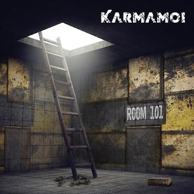 Karmamoi - Rom 101