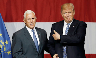 Donald Trump Supporters Call for 'Hamilton' Boycott in Defense Of Mike Pence