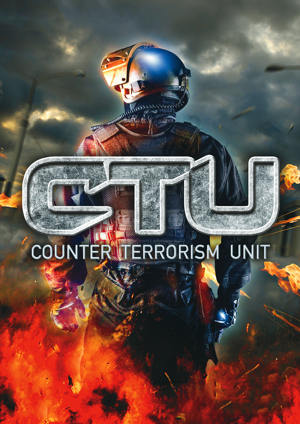 CTU: Counter Terrorism Unit PC Full