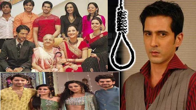 Indian TV Actor Sameer Sharma commit suicide in Mumbai