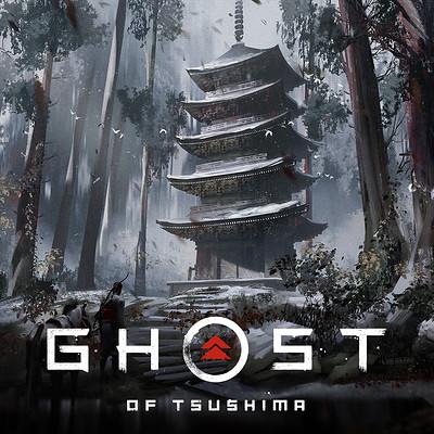 I fantasmi di Tsushima
