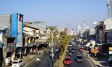 Ini Profesi yang Diperbolehkan Masuk Makassar Tanpa Suket Bebas Covid-19