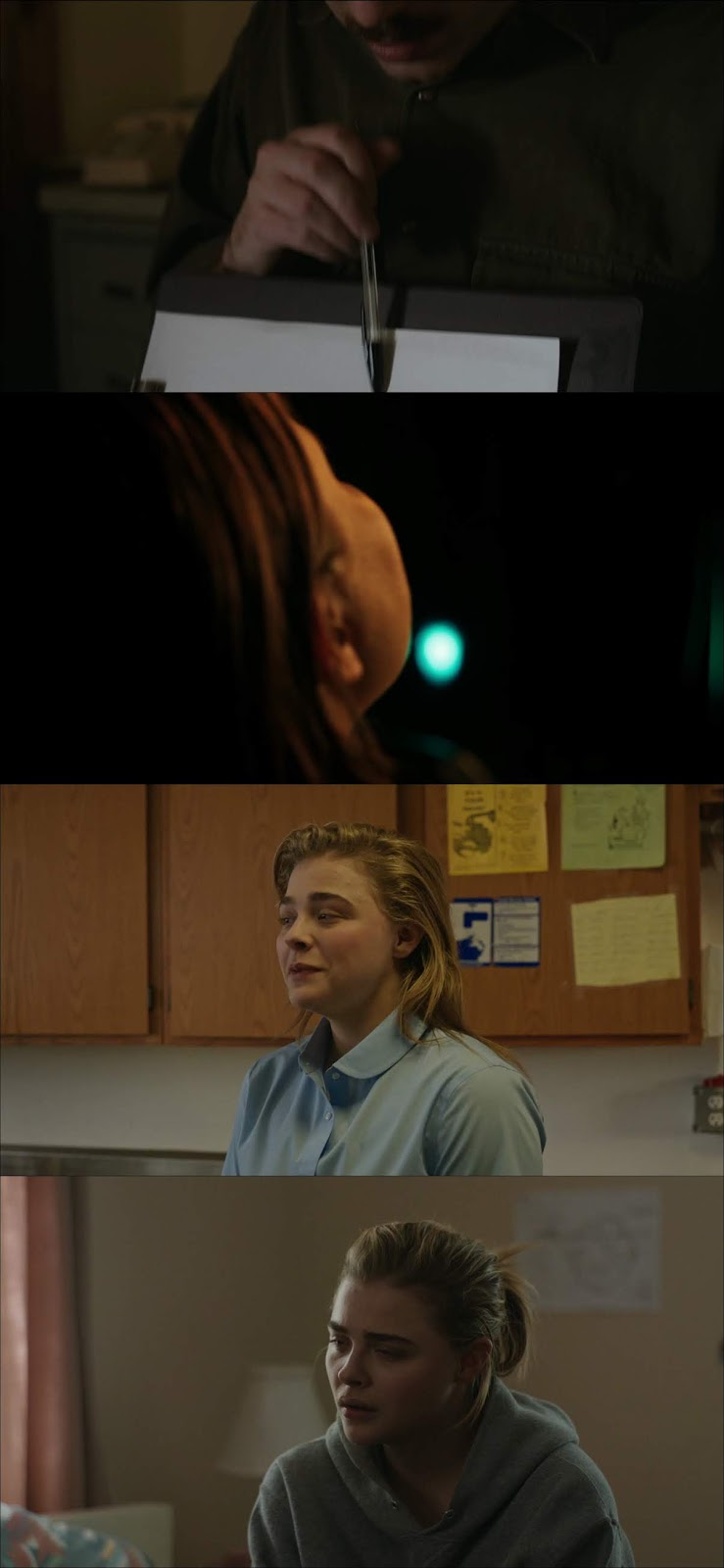 The Miseducation of Cameron Post (2018) HD 1080p Latino