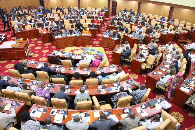 Full list: Leadership of the 7th Parliament