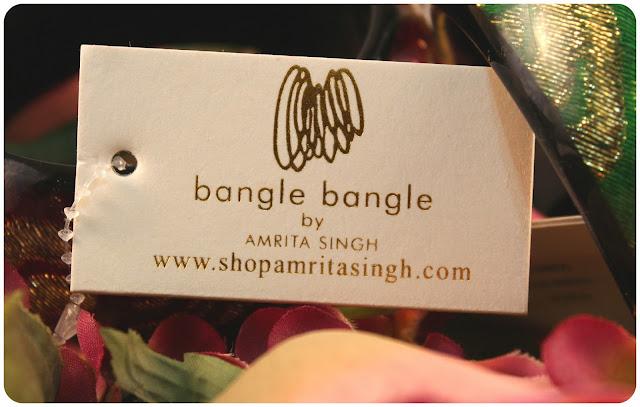 Bangles by Amrita Singh