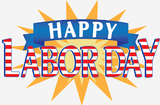 Labor day 2019 card pic