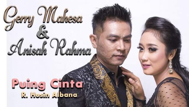 Gerry Mahesa ft Anisa Rahma - Puing Cinta