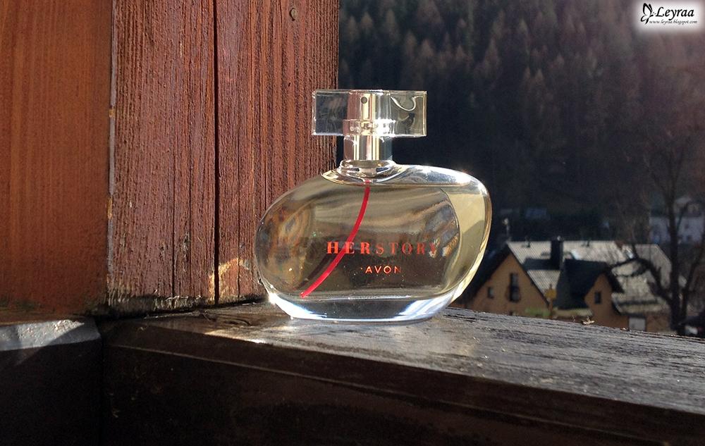 Woda perfumowana HERSTORY Avon