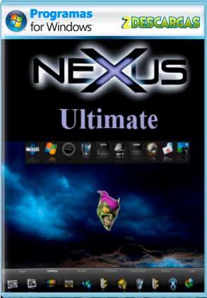 Descargar Winstep Nexus Ultimate gratis