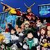 Divulgada as obras que serão exibidas no evento Jump Special Anime Festa