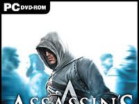 Assasins Creed 1 PC Game Full Version Free Download