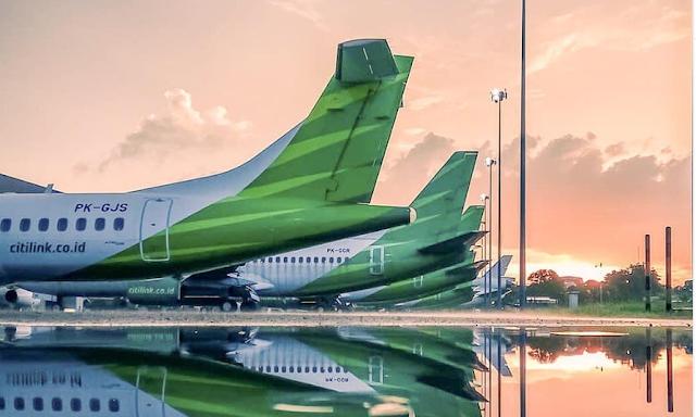 4 Tips Memilih Maskapai Penerbangan yang Kredibel