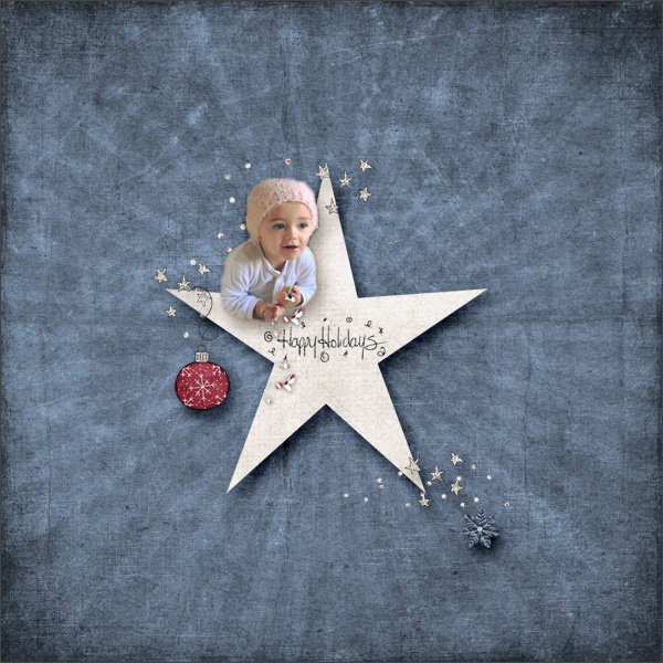 star © sylvia • sro 2015 • created by jill • tmerry little everything