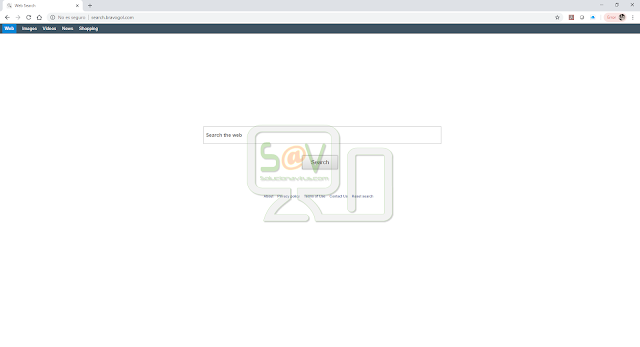 Search.bravogol.com (Hijacker)