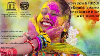 UNESCO-Jugend blickt auf den Seidenstraßen-Fotowettbewerb 2018