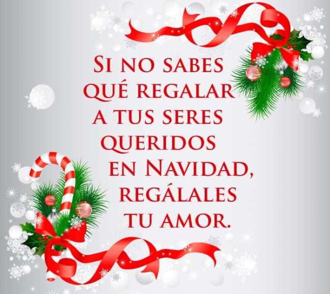 Imagenes De Navidad Con Frases Bonitas Para Whatsapp Imagenes