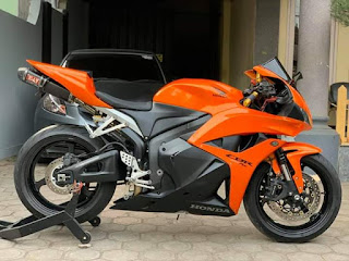 For Sale   Honda CBR 600RR 2012