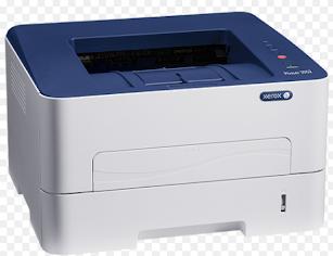 Xerox Phaser 3052 Treiber herunterladen