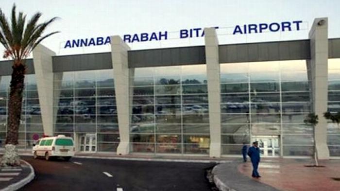 مطار رابح بيطاط عنابة الدولي Rabah Bitat Airport