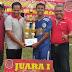 Liga Pendidikan ke 5 Tulungagung, Smaksta Sukses sebagai Sang Juara
