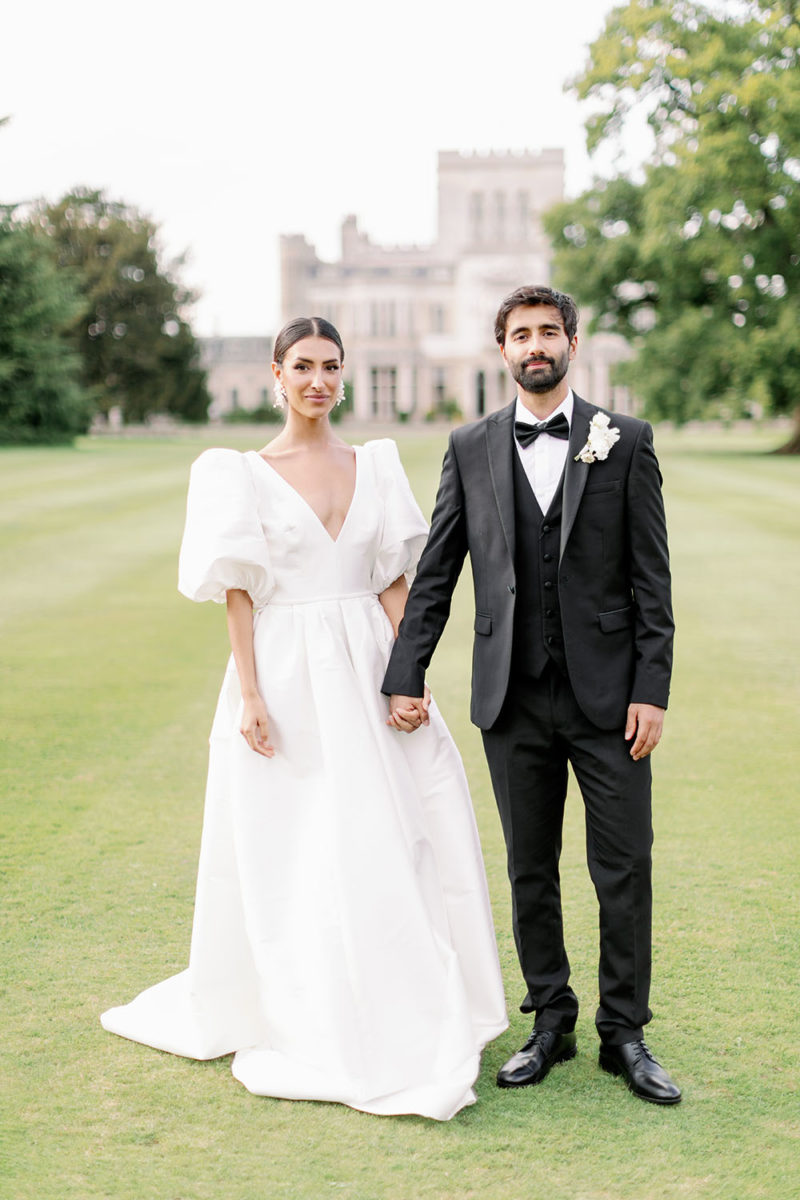 Wedding Elegance…swoon.