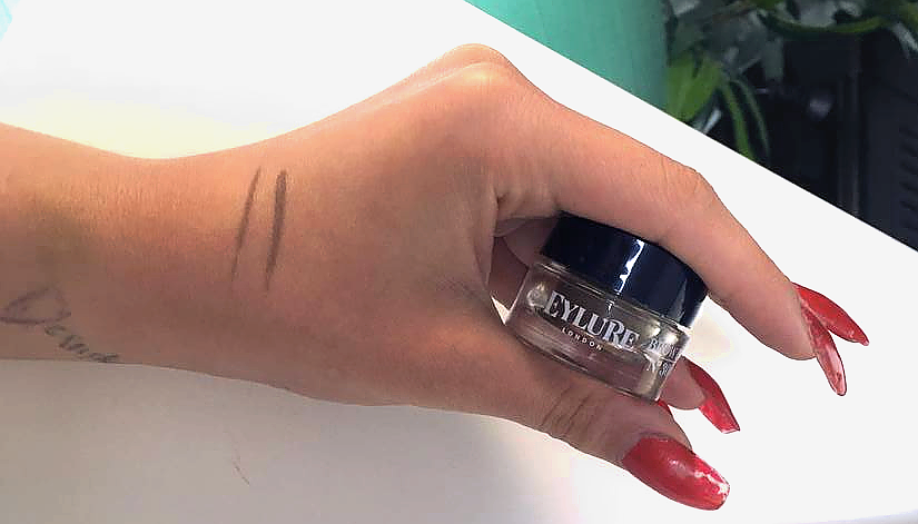Eylure Brow Pomade – No. 30 Blonde REVIEW #borwsonfleek