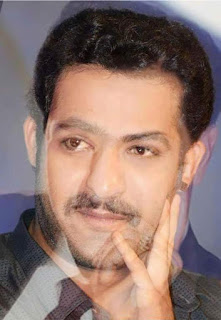 Photo Story: Why NTR is so lucky?
