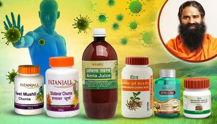 पतंजलि प्रोडक्ट लिस्ट कि जानकारी हिन्दी में– Patanjali Product List in Hindi