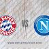 Bayern Munich vs Napoli Full Match & Highlights 31 July 2021