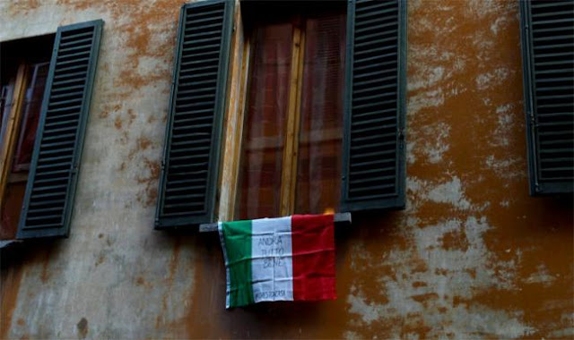 خطير طبيب تونسي مباشر في ايطاليا يكشف أسرار كارثة كورونا...وخفايا ما جرى..