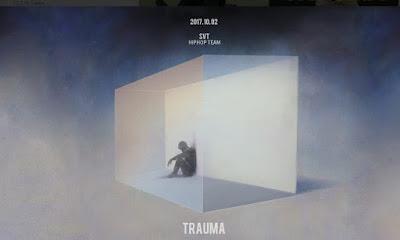 Terjemahan Lagu Trauma - SEVENTEEN(세븐틴) HIPHOPTEAM