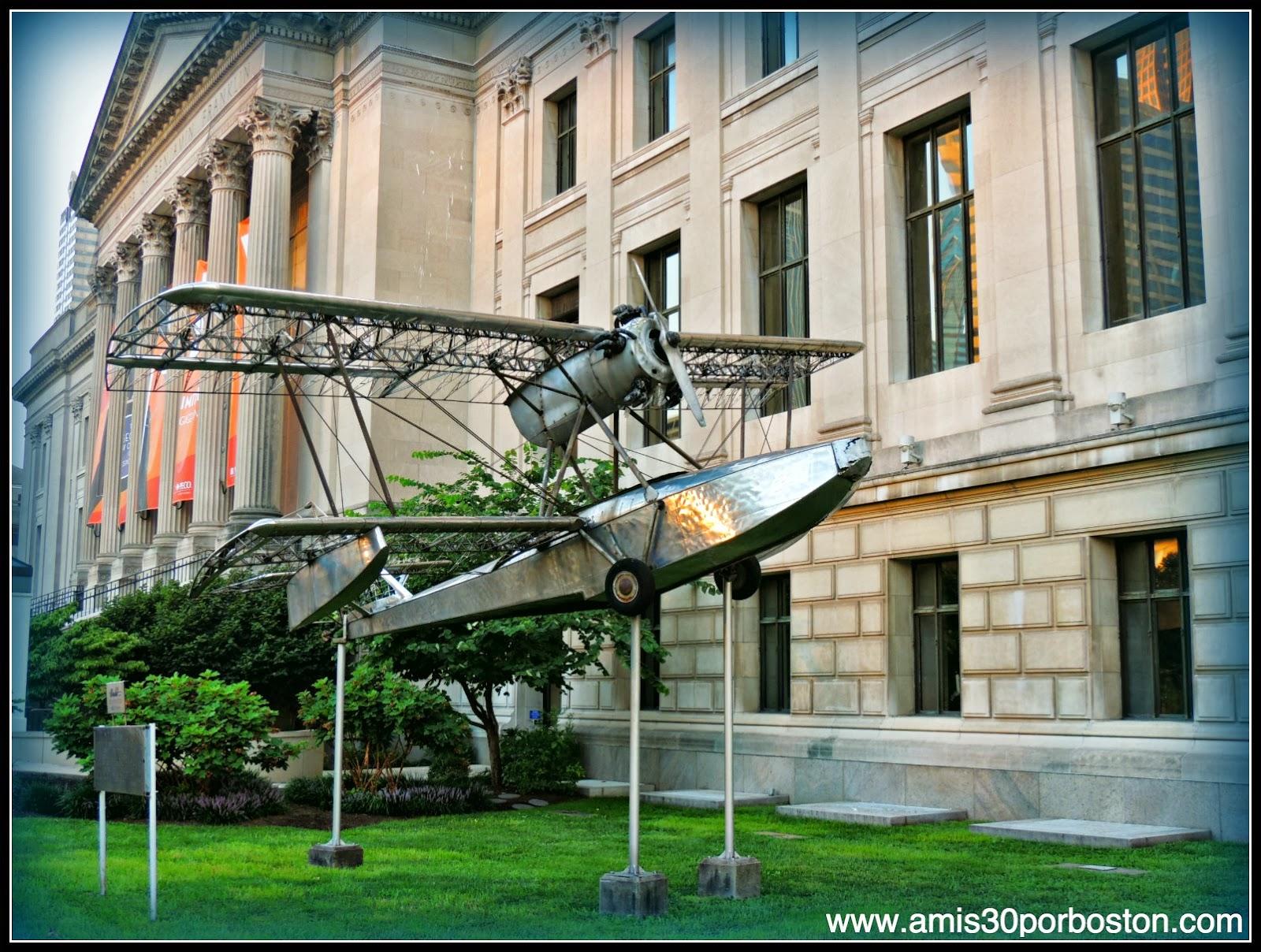 Filadelfia: Franklin Institute