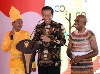 Perencanaan dan pengelolaan yang baik dan berkelanjutan Mutlak Untuk Menjaga Kelestarian Hutan Indonesia