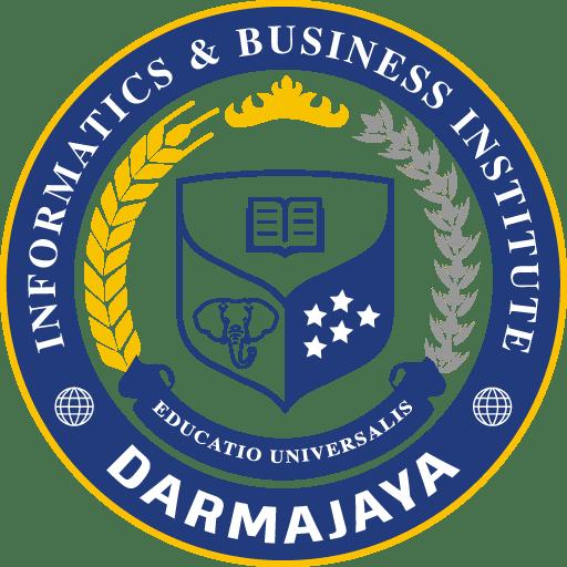 Download Logo IBI Darmajaya PNG HD