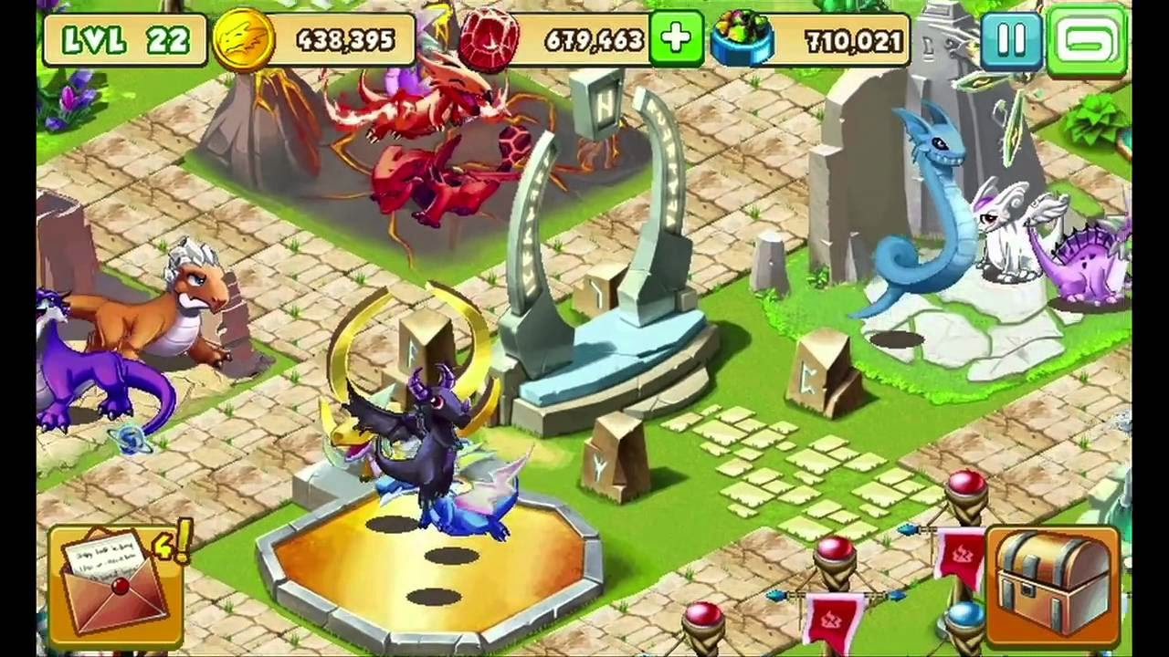 ... GENERATOR: Dragon Mania Legends Hack | Dragon Mania Cheats & Free Gems