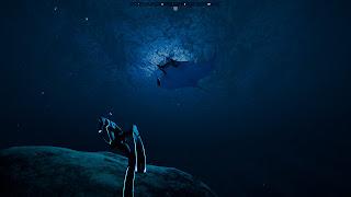 Beyond Blue scene explorer