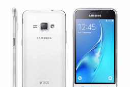 Download Firmware Samsung Galaxy J1 2016 (SM-J120G) Lollipop