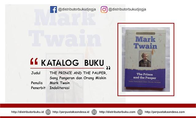 THE PRINCE AND THE PAUPER, Sang Pangeran dan Orang Miskin