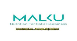 Lowongan Kerja Malku Store Sukabumi Terbaru