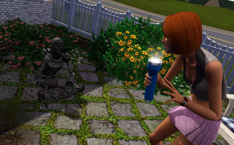 Sims 3 Guide: Monster Maker