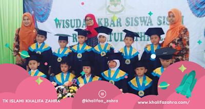 TK Islami Depok, TK Islam Terbaik, TK untuk anak pra-sekolah