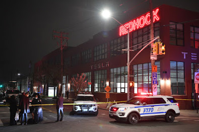 Retired NYPD Police Officer among 15 shot across NYC amid gun violence surge