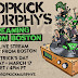 "Dropkick Murphys LIVESTREAM Concert - Free St. Patrick's Day ""Streaming Up From Boston"" Watch Online Info!"