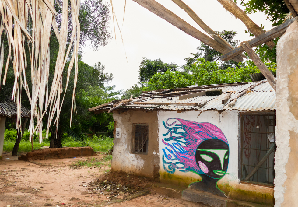 Photos from Kubuneh Village in Gambia